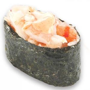 Острые суши